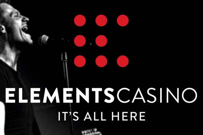 Chances Casino Rebrands into Elements Casino in Chilliwack